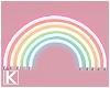 |K 💖 Neon Rainbow