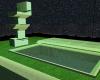 Acrobatic Green Pool