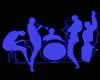 GR~Neon Jazz Band