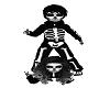 Bella & James Skeleton