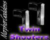 Twin Shooters