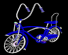 Dragster Bicycle *Blue