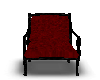 My Black n Red Chair