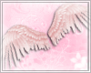 Pink Kawaii Angel Wings!