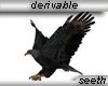 xs Animated Eagle