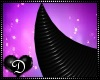 {D} Devilette Horns