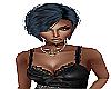 Raven SteeleBlue Hair