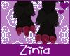 Z| Liv Female Paws
