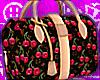 LV murakami cherry speed