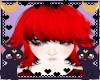 FOX red hair