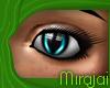 M * Monster Eyes Magic M