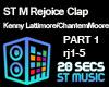 ST M Rejoice Clap Part 1