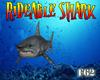 Rideable Shark