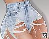 MayeShort Jeans