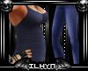 [Lyn] Blue Pregant