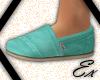 |Ex| The Toms: Blu Paste