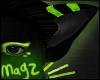 <~Glow's Earz