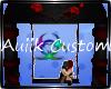 Custom| Rose Love Swing