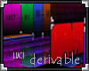 [LyL]Derivable Cozy Room