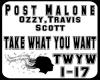 Post Malone -TWYW