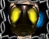 <STN> Alien Gas Mask M