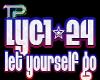 !TP Let Yourself Go VB1