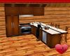 Mm Cabin Kitchen