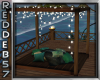 Sunset Resort Lounge Bed