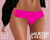 Pink Shorties