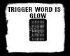 TRIGGER ROOM LIGHT