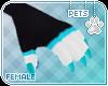 [Pets] Jade | claws