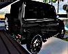Benz G Wagon Black