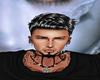 Ken black platinized wic