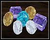 Alchemy Gems