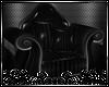 ⚔ PVC Masculine Chair