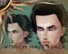 (II) Kinich Hair Black