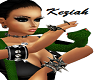 Green animated Pet Snake