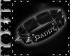 ⛧ Daddy Collar