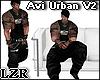 Avi Urban 2021 V2