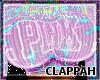 Clappah X Rozay busty