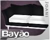|JI| Bayao 2 Seater
