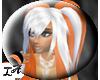 [LA] White Orange Hikari