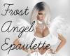 Frost Angel Epaulette