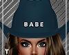 Babe Cowboy Hat