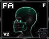 (FA)NinjaHoodFV2 Rave
