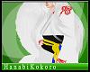 Sesshoumaru's Kimono