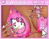 Designer Kitty XXX