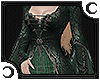 Levedeva Robe [green]