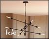[kk] Modern Chandelier