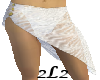 White Lace Sarong